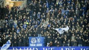 KAA Gent start seizoen niet in lege Ghelamco Arena, maar fans moeten zich haasten om erbij te zijn