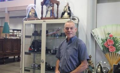 """Kringwinkel bestaat 25 jaar: """"In het begin werden we aanzien als iets marginaals, onze stad was niet klaar voor een tweedehandswinkel"""""""
