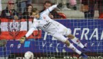 Moeskroen vraagt Antwerp twee miljoen voor doelman Jean Butez