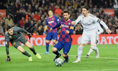 """Gratis voetbal op tv in verzorgingshuizen in Spanje: """"Isolement en eenzaamheid hiermee doorbreken"""""""