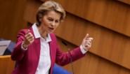 """""""Dit is het moment van Europa"""": EU Commissie richt herstelfonds op van 750 miljard euro voor lidstaten"""