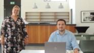 Studenten kunnen op twee plaatsen in Deinze samen blokken