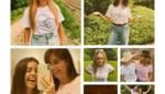 Studenten willen Covid-pijn verzachten met gekleurde t-shirts