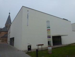 Zultenaars binnenkort gratis naar Raveel Museum?