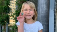 "Kankerpatiëntje Leanne (5) eindelijk uit 'quarantaine' van twee jaar: ""Lockdown was kinderspel voor haar"""