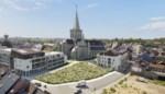 Parking Nieuwstraat niet langer beschikbaar door start nieuwbouwproject