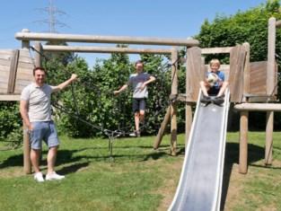 40 speelpleintjes over ganse grondgebied Deinze en Nevele weer toegankelijk