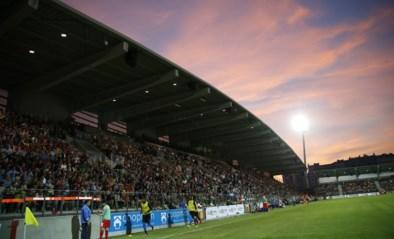 KV Oostende dagvaardt stadionsponsor Versluys