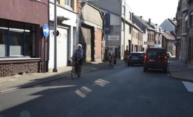 Fietsersbond grijpt ongeval aan om te pleiten voor veiliger Sint-Ursmarusstraat