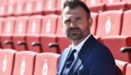 """Ivan Leko samen met assistenten Still en Cossey voorgesteld bij Antwerp FC: """"Dit is een 'big dream'"""""""