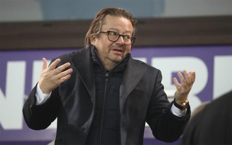 Na de voorzitterswissel: wie doet nu wat precies bij Anderlecht?