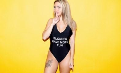 Angelique (23) komt als eerste Vlaamse op cover van internationale Playboy