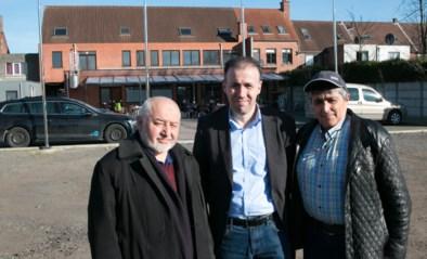 Bouwplannen nieuwe Turkse moskee op site SVK lopen vertraging op