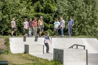 Jeugd dolgelukkig dat skateparken opnieuw open zijn