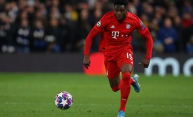 Van vluchteling tot vedette: wie is Alphonso Davies, de verrassende uitblinker van Bayern München?