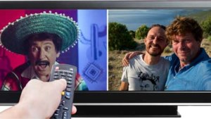 Johny Voners is 'loco' Mexicaan en 'De columbus' gaat met Van Echelpoel naar Kroatië