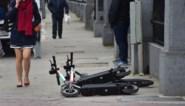 Vooral ongevallen met elektrische steps in Brussel: elke week belandt gebruiker er in ziekenhuis