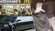 Ze lieten zich met luxewagens naar de plaats van hun inbraak brengen: fastfoodkrakers vandaag voor de rechter