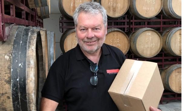 Brouwers komen tot in uw kot: hun discover box' bundelt bier uit het Brugse Ommeland