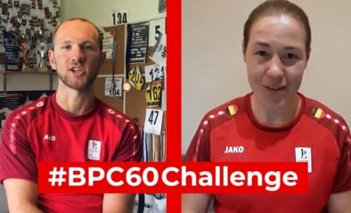 De Paralympische Beweging bestaat zestig jaar en daagt je uit met #BPC60Challenge