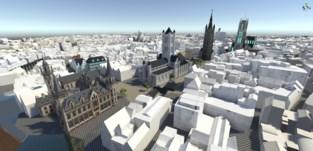 Dan toch Gentse Feesten deze zomer? Gentenaar wil mensen samenbrengen in zijn virtuele kopie van de stad