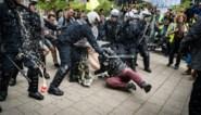 Politie ging over de schreef bij arrestaties gele hesjes