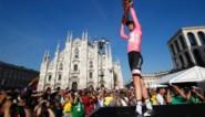 GIROQUIZ. Kent u deze tien legendarische winnaars van de Giro?