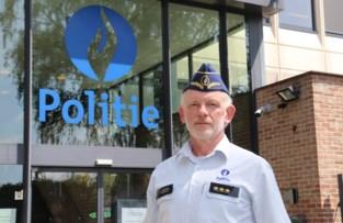 """Korpschef rondt zijn carrière bij politie in schoonheid af. """"Ik had me geen mooiere loopbaan kunnen voorstellen"""""""