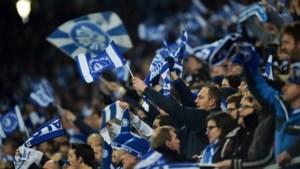 """Supporters ontevreden over 'first come, first served' bij KAA Gent: """"Nog liever leeg stadion dan met 5.000 fans"""""""
