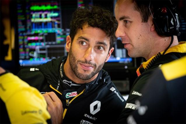"""Renault heeft ondanks besparingen geen plannen om het circuit te verlaten: """"Wij blijven in de F1"""""""