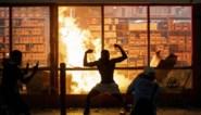 Politiegeweld tegen zwarten lokt opnieuw zwaar protest uit