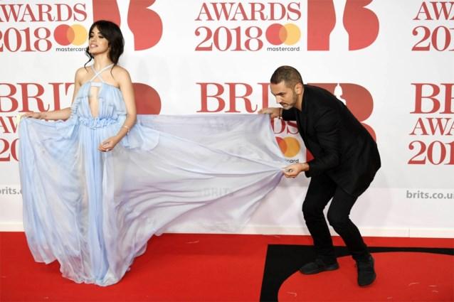 """Camila Cabello openhartig over mentale gezondheidsproblemen: """"Als ik huilend in de auto zit dan plaats ik dat niet op Instagram"""""""