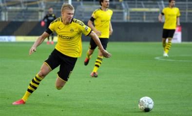 Dortmund moet topschutter Haaland missen tegen Paderborn, Dahoud is out voor de rest van het seizoen