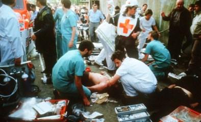Hoe een miniemenwedstrijd 35 jaar geleden aan de basis lag van de grootste Belgische voetbalramp ooit