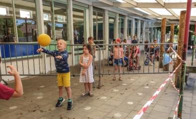 Scholen gooien opnieuw alles om voor grotere klasbubbels