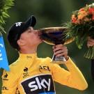 Zal Chris Froome, viervoudig Tour-winnaar, dit jaar opnieuw een gooi kunnen doen naar de zege?