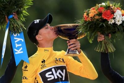 Viervoudig Tourwinnaar Chris Froome doet seizoen bij Team Ineos uit (maar heeft géén zekerheid voor 2021 en volgende jaren)