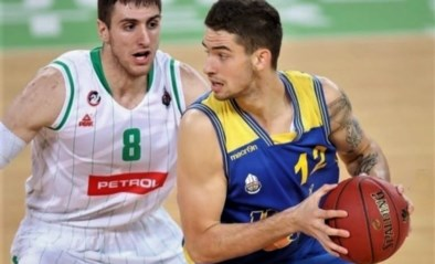 Sloveens talent Nik Dragan naar Limburg United