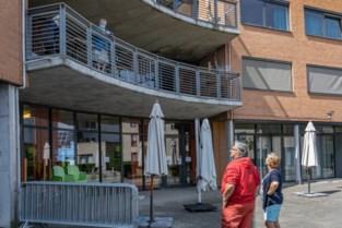 Cohortafdeling woonzorgcentrum Kouterhof afgebouwd