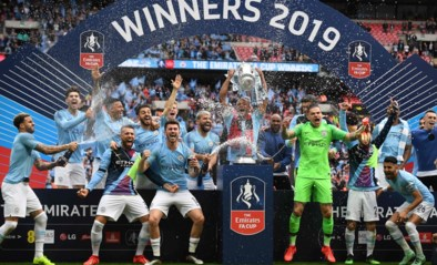 Finale van de FA Cup wordt op 1 augustus gespeeld