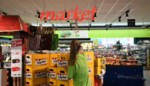 Lanakense coronaspuwer riskeert 1 jaar cel voor amok in de Carrefour