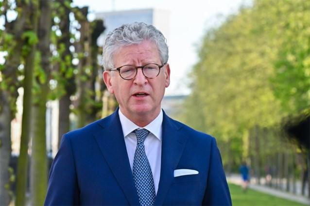Minister De Crem wil geen tweede lockdown bij opstoot coronavirus