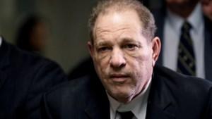 Nieuwe aanklachten verkrachting tegen Harvey Weinstein