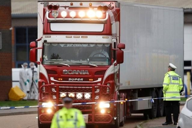 Hoofdverdachte doden in koelwagen in Essex opgepakt in Duitsland