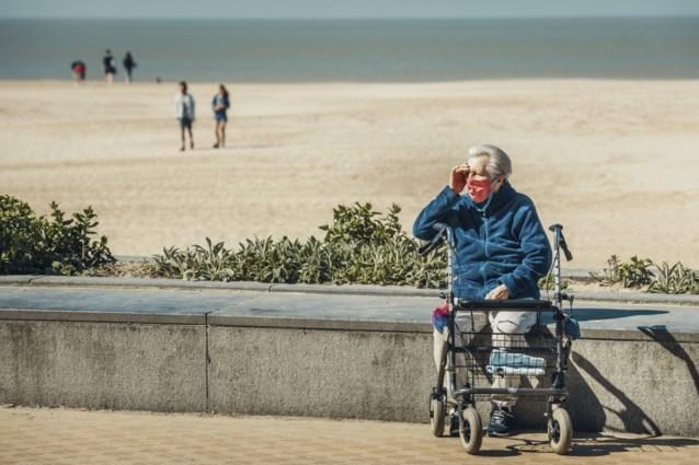 Eenzaamheid door corona maakt Belgen minder gelukkig