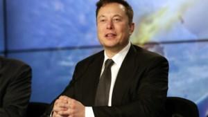 Tesla-topman Elon Musk krijgt miljoenenbonus