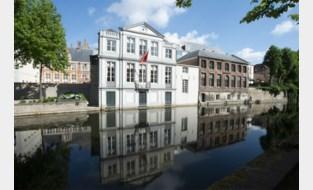 """Brugge neemt actie tegen droogte: """"Pomp water over in de reien"""""""