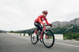 Ilan Van Wilder (20): portret van een jong wielertalent