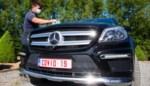 """In Wetteren rijdt sinds kort COVID-19 rond: """"Dan weten chauffeurs dat ze anderhalve meter afstand moeten houden"""""""