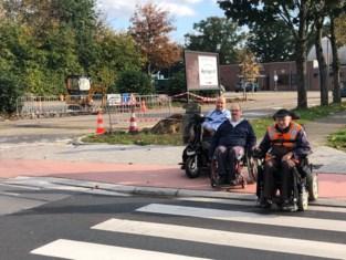 Geluidsarme asfaltlaag moet problemen aan verkeersplateaus verhelpen